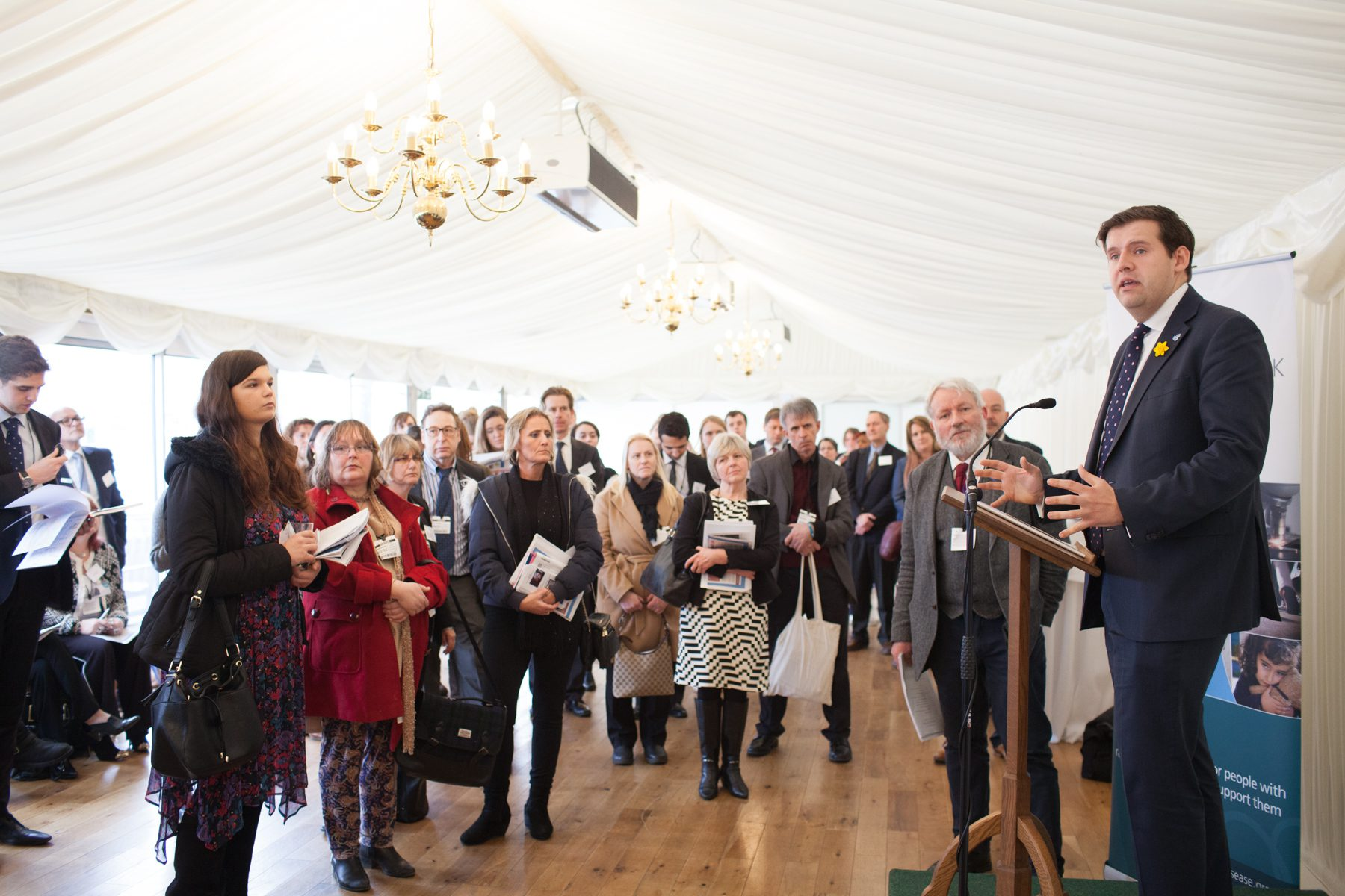Rare Disease Day 2016 - Westminster Reception