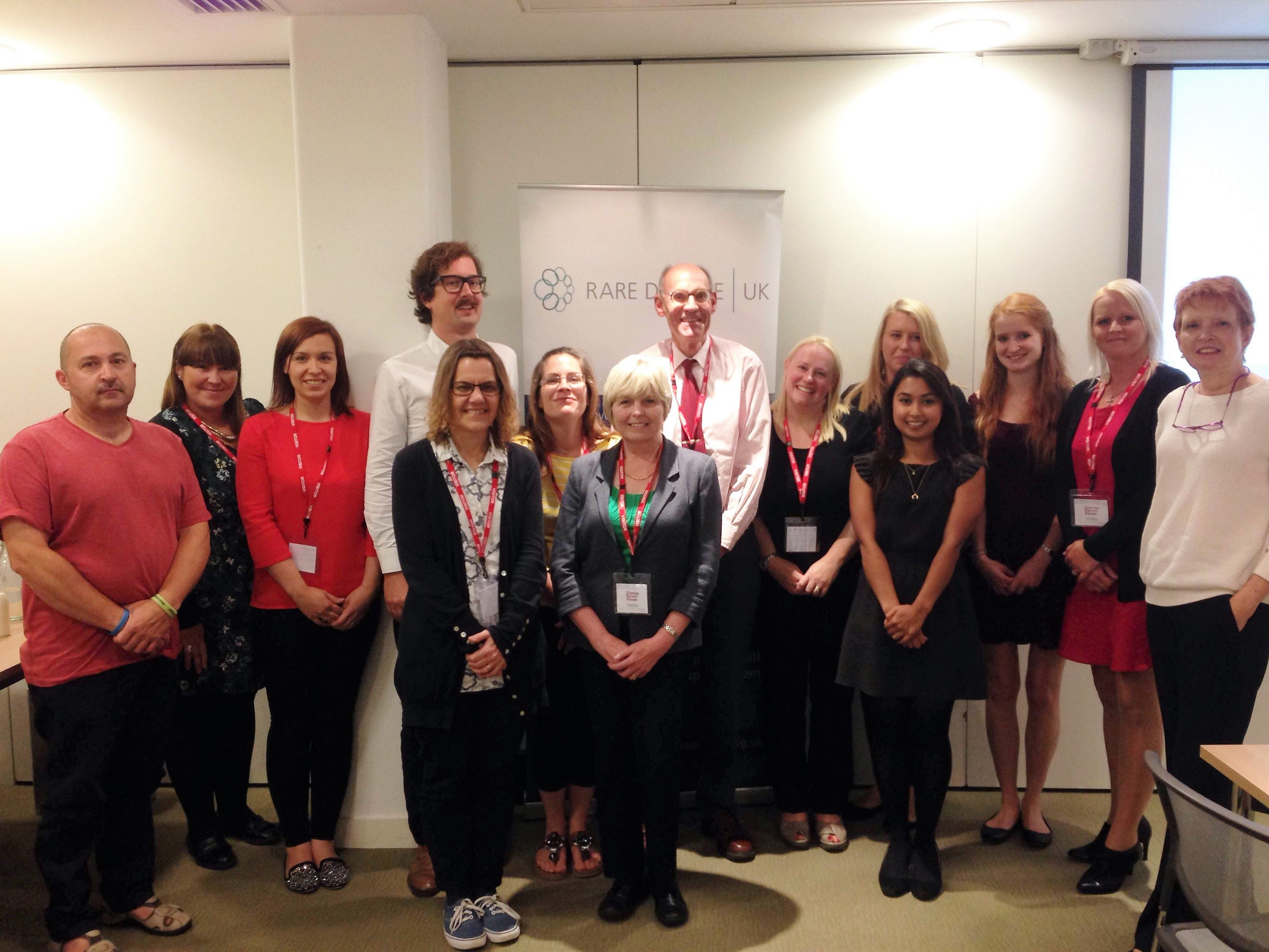 Patient Empowerment Group calls for coordination in England