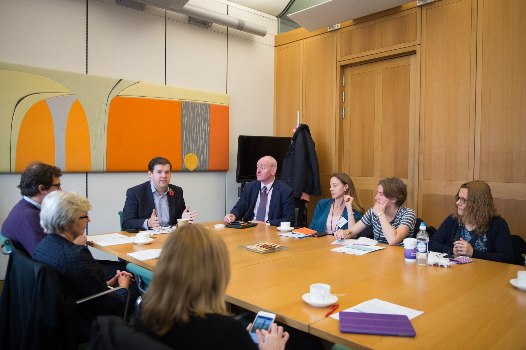 MPs hear patients' views on the implementation of the UK Strategy for Rare Diseases in England