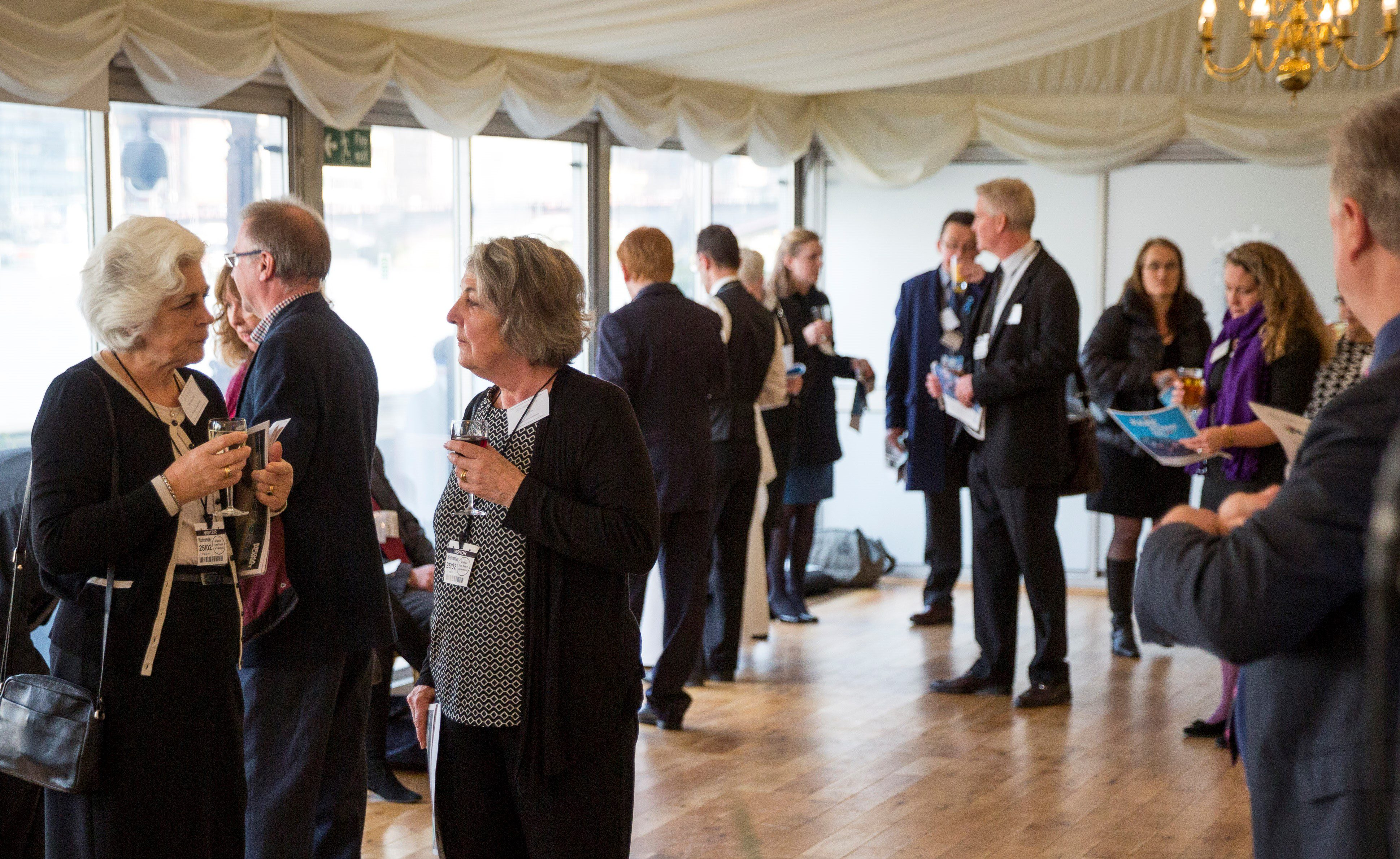 Rare Disease Day 2017 - Westminster Reception