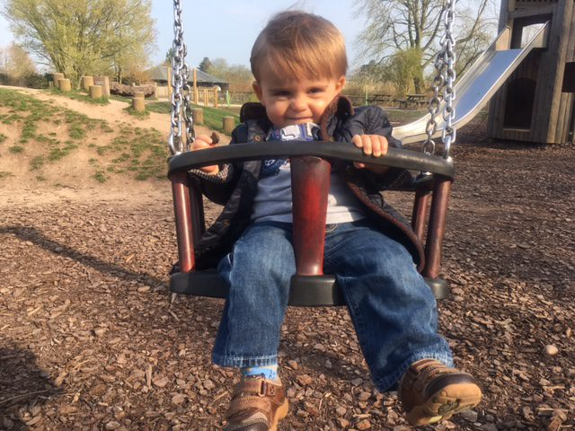 Life after my baby's Hirschsprung's disease diagnosis
