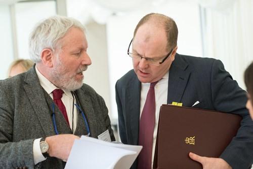 Reconfiguration of UK Rare Disease Forum