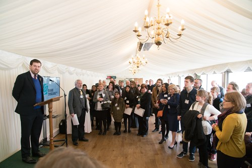 Government announces plans to implement the UK Strategy for Rare Diseases with NHS England
