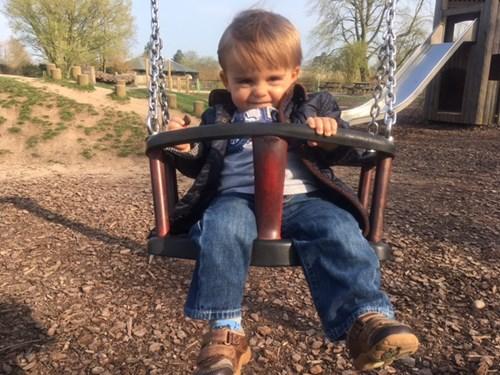 Life after my baby's Hirschsprung's disease diagnosis