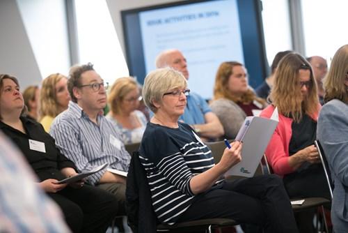 One step closer: Rare disease plans for England