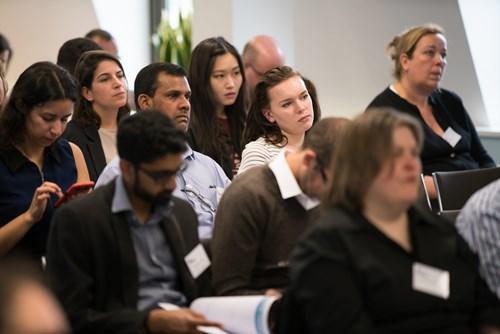 UK Rare Disease Forum Conference