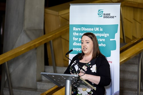 'All too often the person is lost behind the diagnosis'