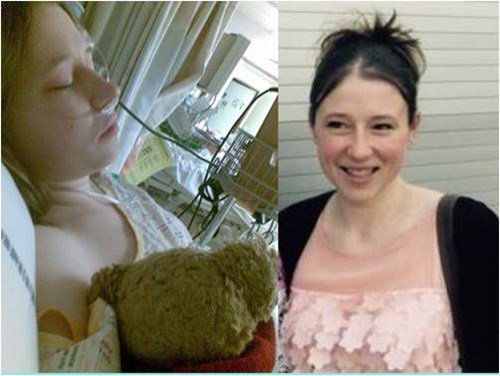 Living with multiple health problems: My Story