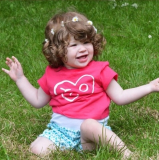 Gianna's story – Not just one rare condition