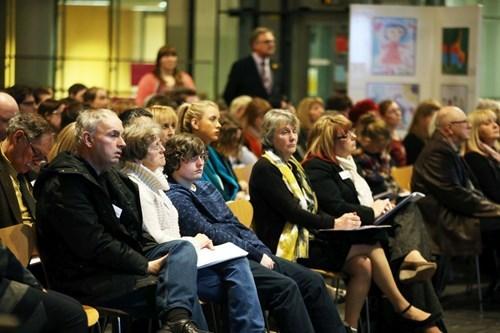 Rare Disease Day 2017 – Reception at the Senedd