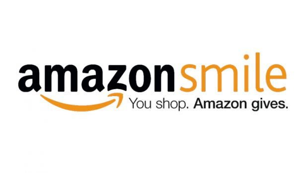 Donate while you shop with Amazon