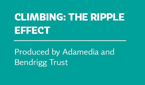 Climbing The Ripple Effect