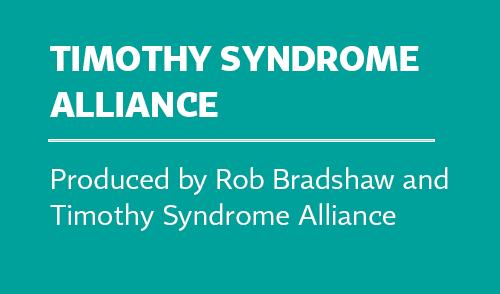 Timothy Syndrome