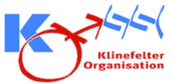Klinefelter  Organisation Uk