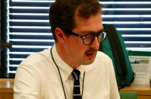 Nick Meade