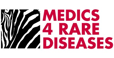 medics 4 rare diseases logo