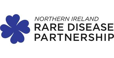 Northern Irish Rare Disease Partnership Logo